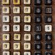 Very old numeric keyboard - PhotoDune Item for Sale
