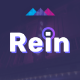 Free Download Rein - Minimal Dark Theme for Ghost Nulled