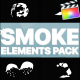 2DFX Smoke Elements Pack | Apple Motion - VideoHive Item for Sale