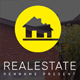 Real Estate Modern - VideoHive Item for Sale