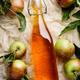 Apple cider vinegar and fresh apples - PhotoDune Item for Sale
