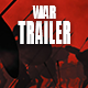 Cinematic Aggressive Trailer Action