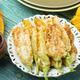Roasted zucchini flowers - PhotoDune Item for Sale