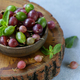 Red and Green Gooseberries - PhotoDune Item for Sale
