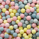 colored tapioca pearls - PhotoDune Item for Sale
