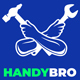 HandyBRO - Service On Demand Platform