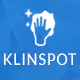 Klinspot – Cleaning Company Responsive Website