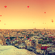 Hot air balloons over Cappadocia - PhotoDune Item for Sale