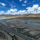 highway in tibet - PhotoDune Item for Sale