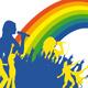 Singing Rainbow - GraphicRiver Item for Sale