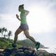 Running woman on seaside - PhotoDune Item for Sale