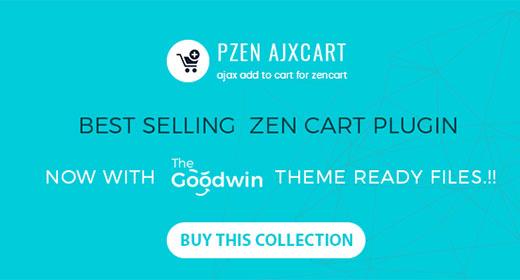GoodWin + Pzen AjxCart