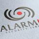 Alarmin Logo - GraphicRiver Item for Sale