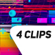 Cyber Punk Glitch - VideoHive Item for Sale