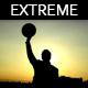Energetic Extreme and Driving Sport