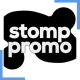 Stomp Typography Promo - VideoHive Item for Sale