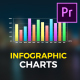 Infographic Charts for Premiere Pro - VideoHive Item for Sale