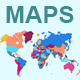 Maps Big Pack - VideoHive Item for Sale