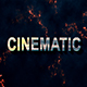 Cinematic Logo and Title - VideoHive Item for Sale