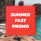 Fast Summer Promo - VideoHive Item for Sale