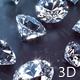 Diamonds Flicker 3 - VideoHive Item for Sale