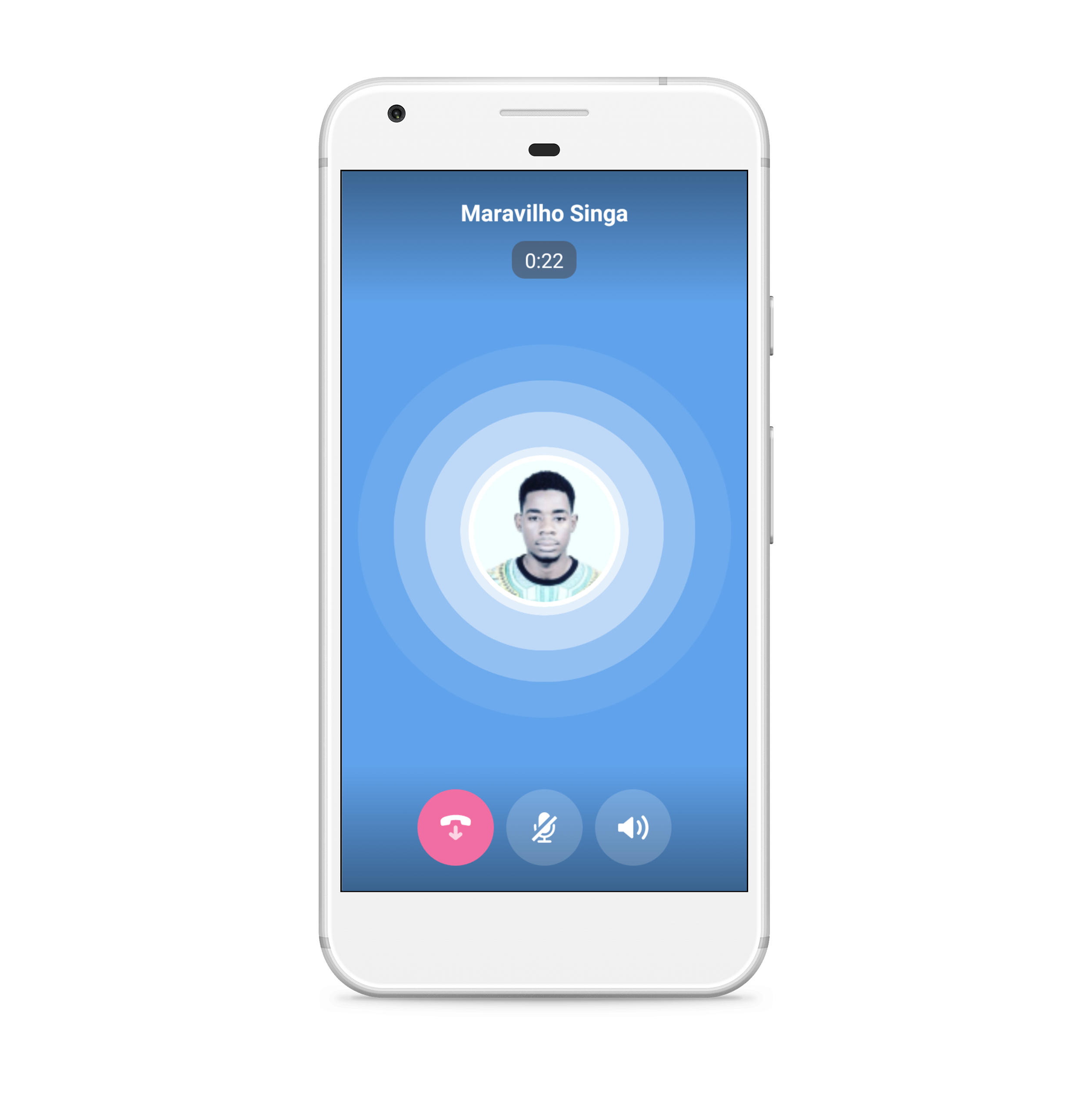 AddCall - Add Video and Voice Calls to any app, with WebRTC, just 3 line of  code no payment needed