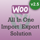 Woo Import Export by vjinfotech | CodeCanyon