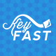 KeyFast | The Animate Button - VideoHive Item for Sale