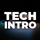 Tech Intro - VideoHive Item for Sale