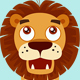 Cartoon Lion Pack - VideoHive Item for Sale