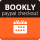 Bookly PayPal Checkout (Add-on)