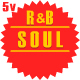 Soul R&B Luxury Lounge