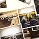 Memories Parallax Slideshow - VideoHive Item for Sale