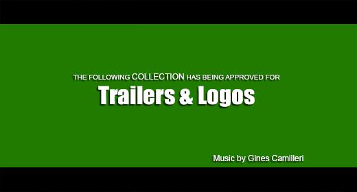 Trailers & Logos