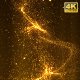 Gold Particle - VideoHive Item for Sale