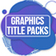 Graphics Title Pack - VideoHive Item for Sale