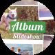 Album Slideshow - VideoHive Item for Sale