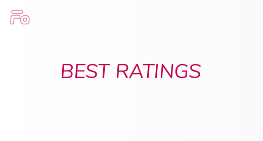 Best Ratings