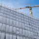 Building facade renovation - PhotoDune Item for Sale