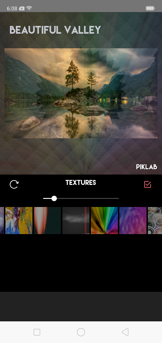PikLab | Android Universal Photo Editor App Template