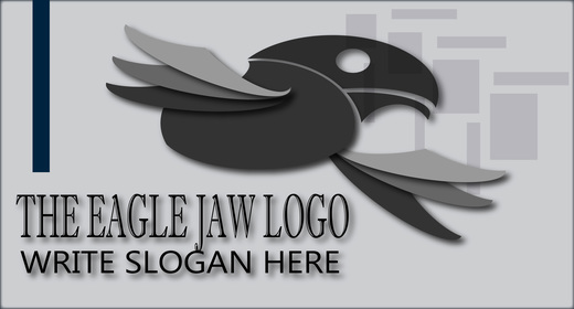 Eagle Jaw Logo