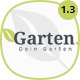 Garten - Farmer WooCommerce Theme - ThemeForest Item for Sale