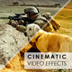 Cinematic Video Effects