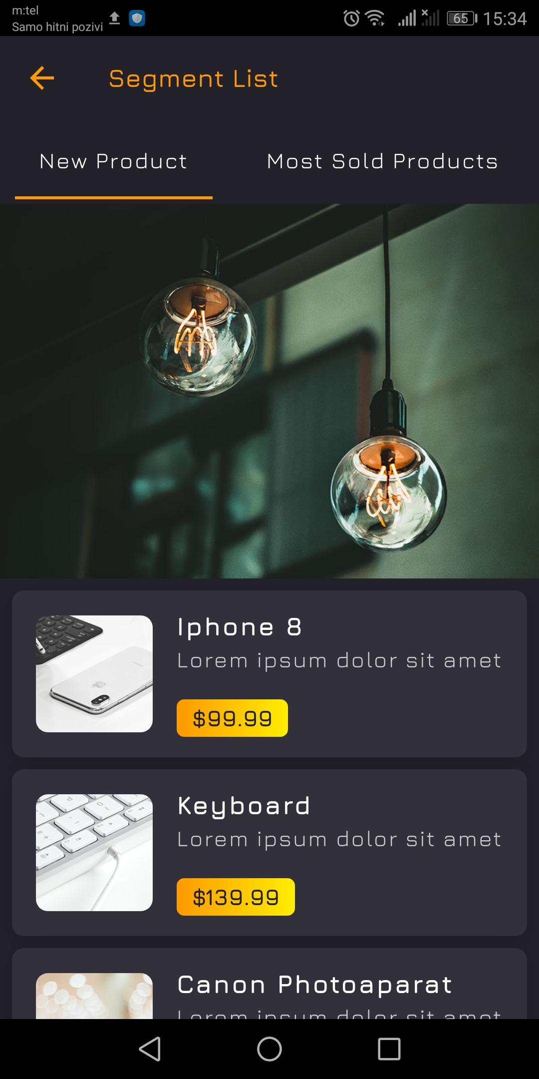 Zekky | Ionic 4 / Angular 7 UI Theme / Template App | Multipurpose Starter  App