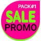 Sale Promo Pack - VideoHive Item for Sale