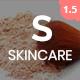 Skincare - Cosmetics Beauty Spa WooCommerce WordPress Theme - ThemeForest Item for Sale