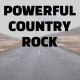 Powerful Country Rock
