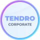 Tendro - Corporate Promo Company Presentation - VideoHive Item for Sale