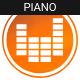 Beautiful Inspiring Piano
