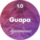 Guapa - Pack of 10 Notification Emails + Online Builder